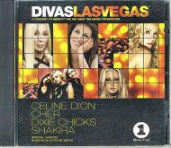 Divas Las Vegas DVD