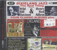Dixieland Jazz CD