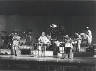 Dizzy Gillespie Vintage Print