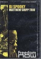 Dj Spooky & Matthew Shipp Trio DVD