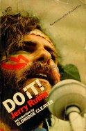Do It!  Scenarios Of The Revolution Book