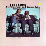 "Doc & Sammy Vinyl 12"" (Used)"