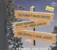 Doc Evans CD