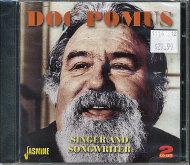 Doc Pomus CD
