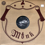 """Dock Boggs Vinyl 12"""" (New)"""