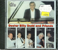 Doctor Billy Dodd And Friends CD