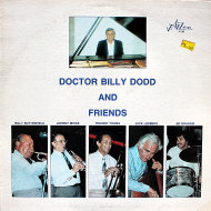 "Doctor Billy Dodd And Friends Vinyl 12"" (Used)"
