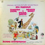 "Doctor Dolittle Vinyl 12"" (Used)"