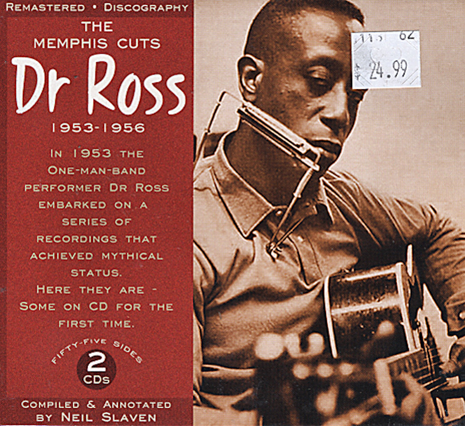 Doctor Ross CD