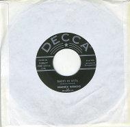 "Domenico Modugno Vinyl 7"" (Used)"