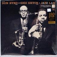 """Don Byrd / Gigi Gryce Vinyl 12"""" (New)"""
