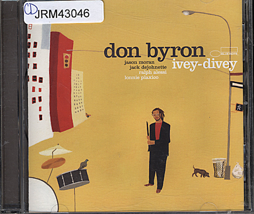 Don Byron CD