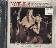 Don Cheatham CD