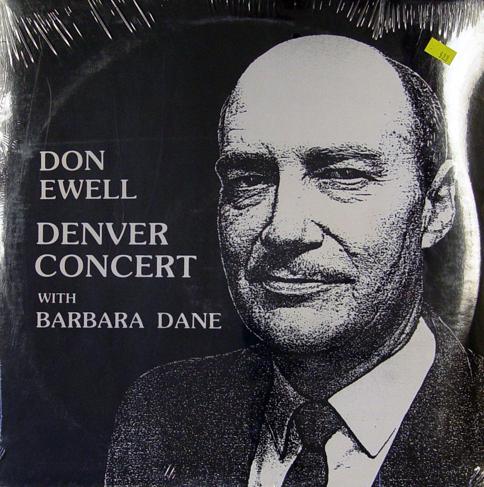 """Don Ewell Vinyl 12"""" (New)"""