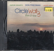 Don Friedman CD