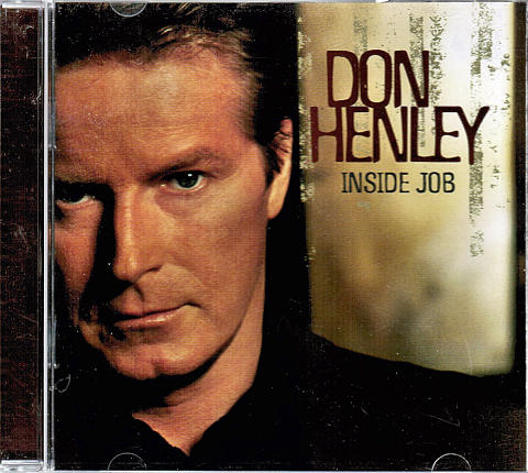 Don Henley CD