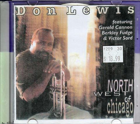 Don Lewis CD