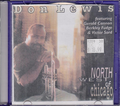 Don Lewis CD