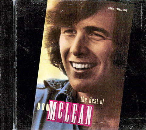 Don McLean CD