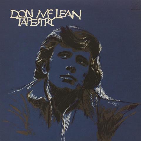 """Don McLean Vinyl 12"""" (Used)"""