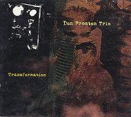 Don Preston Trio CD