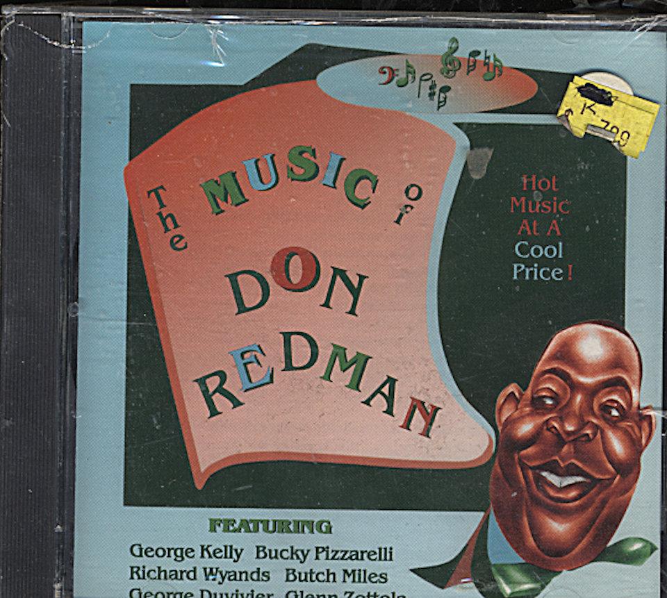 Don Redman CD