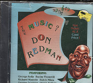 Don Redman CD