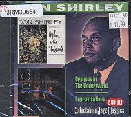 Don Shirley CD