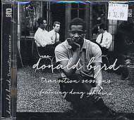 Donald Byrd CD