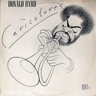 "Donald Byrd Vinyl 12"" (Used)"