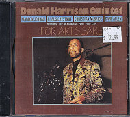 Donald Harrison Quintet CD