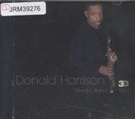 Donald Harrison CD
