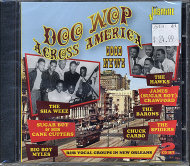 Doo Wop Across America - Good News CD