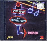 Doo Wop: The Greatest Hits, 1957-61 CD