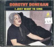 Dorothy Donegan CD