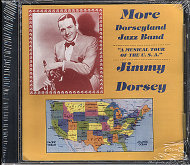 Dorseyland Jazz Band CD