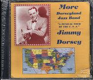 Dorseyland Jazz Band CD