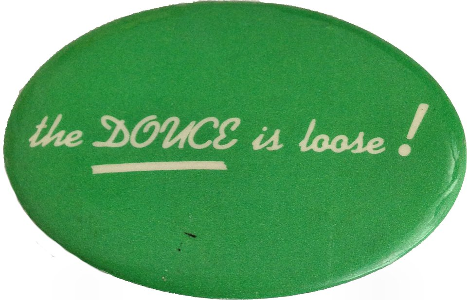 Doucette Pin