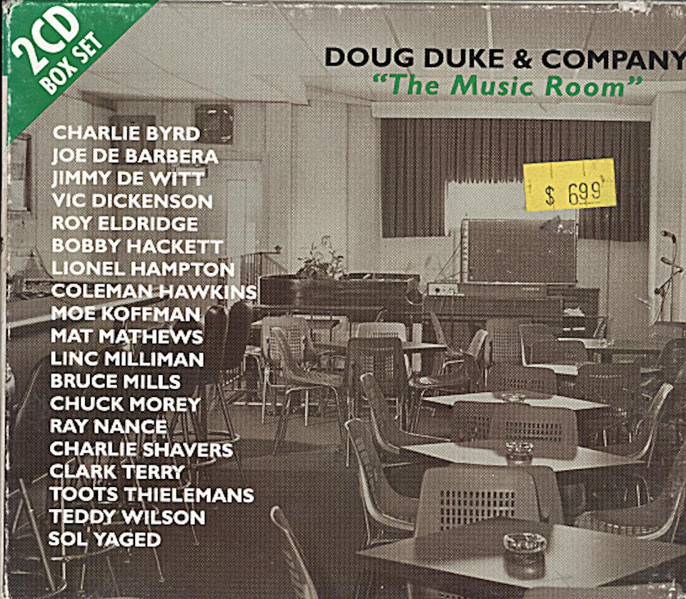 Doug Duke & Company CD