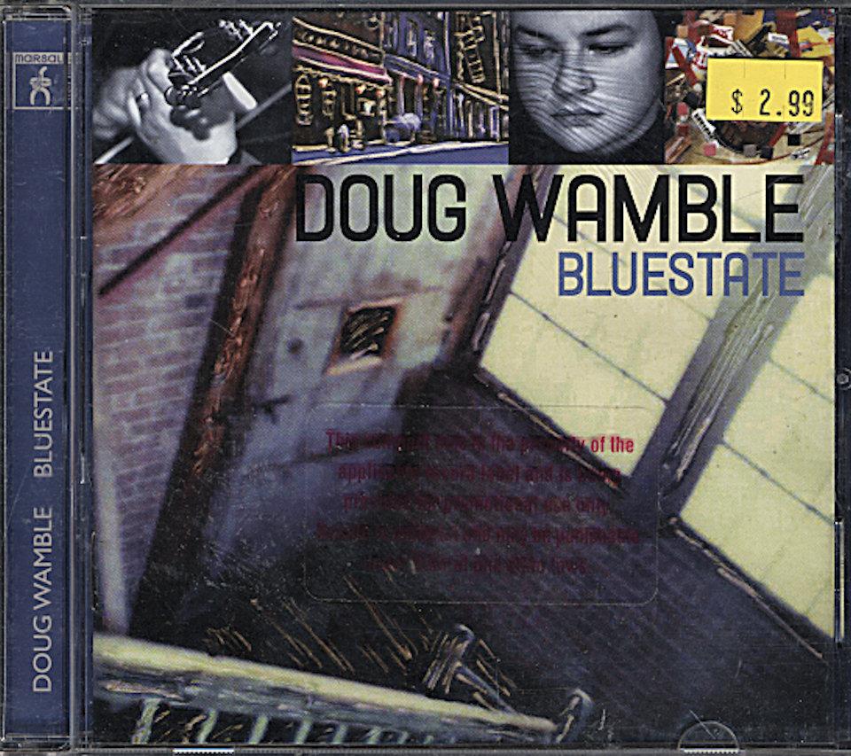 Doug Wamble CD