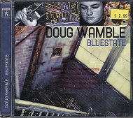 Doug Wamble CD