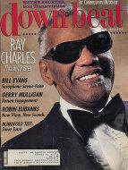 Down Beat  Jan 1,1989 Magazine