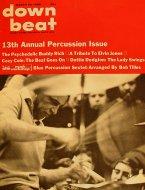 Down Beat Magazine Magazine
