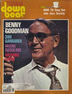 Down Beat  Nov 17,1977 Magazine