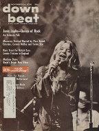 Down Beat Vol. 35 No. 23 Magazine
