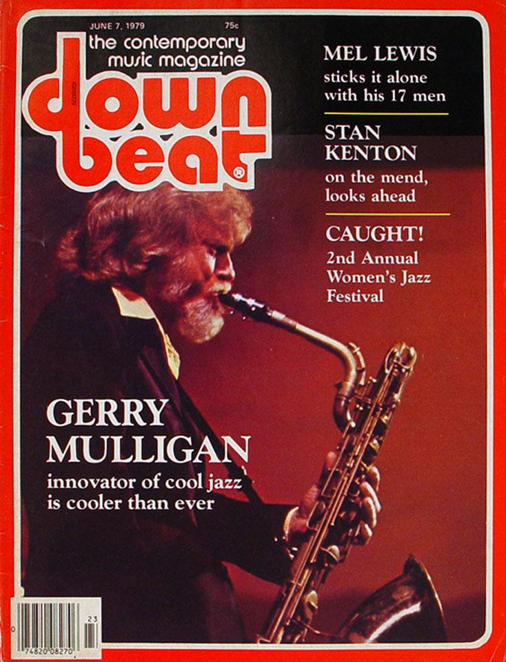Down Beat Vol. 46 No. 11