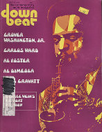 Down Beat Magazine