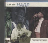 Down Home Harp CD