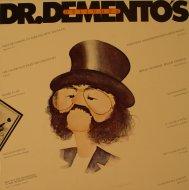 "Dr. Demento Vinyl 12"" (Used)"