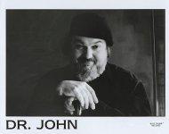 Dr. John Promo Print
